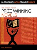 100 Must-read Prize-Winning Novels cover