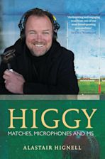Higgy cover