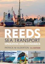Reeds Sea Transport cover