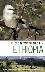 Where to Watch Birds in Ethiopia cover