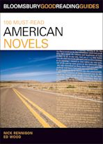 100 Must-Read American Novels cover