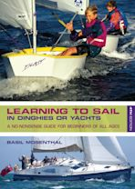 Learning to Sail cover