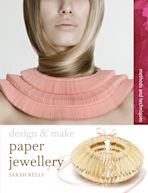 Paper Jewellery cover
