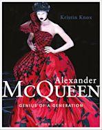 Alexander McQueen cover