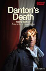 Danton's Death cover