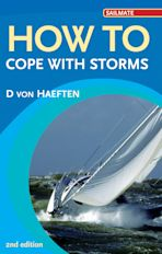 How to Cope with Storms cover