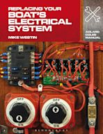 Replacing Your Boat's Electrical System cover
