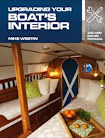 Upgrading Your Boat's Interior cover