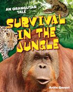 Survival in the Jungle cover