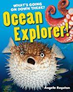 Ocean Explorer! cover
