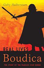 Boudica cover