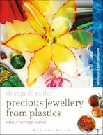 Precious Jewellery from Plastics cover