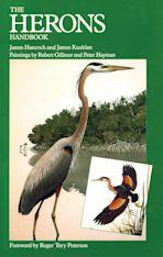 The Herons Handbook cover