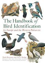 The Handbook of Bird Identification cover