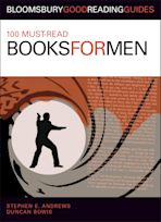 100 Must-read Books for Men cover