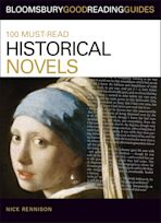 100 Must-read Historical Novels cover