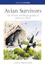 Avian survivors cover