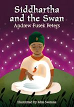 Siddhartha and the Swan cover