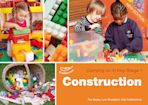 Construction (Carrying on in KS1) cover