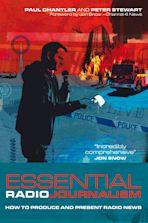 Essential Radio Journalism cover