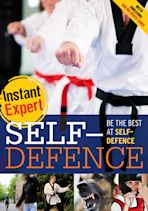 Self-Defence cover