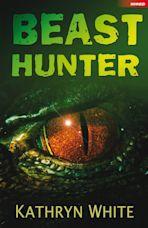 Beast Hunter cover