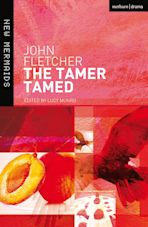 The Tamer Tamed cover