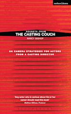 Secrets from the Casting Couch cover
