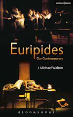 Euripides Our Contemporary cover