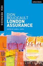 London Assurance cover