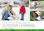 Effective practice in outdoor learning cover