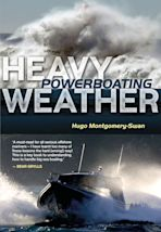 Heavy Weather Powerboating cover