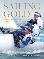 Sailing Gold cover