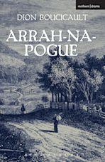 Arrah Na Pogue cover