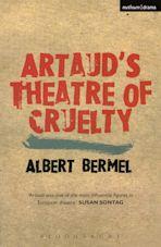 Artaud's Theatre Of Cruelty cover