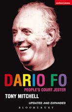 Dario Fo cover