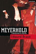 Meyerhold cover
