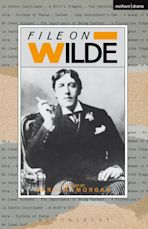 File On Wilde cover