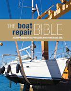 The Boat Repair Bible cover