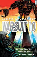 Warsuit 1.0 cover