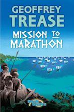 Mission to Marathon cover