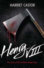 Henry VIII cover