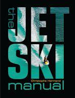 The Jet Ski Manual cover