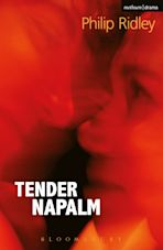 Tender Napalm cover