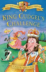 King Cudgel's Challenge cover
