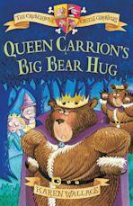 Queen Carrion's Big Bear Hug cover