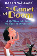 The Comet of Doom cover