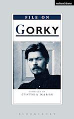 File On Gorky cover