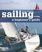 Sailing: A Beginner's Guide cover
