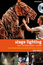 Stage Lighting - the technicians guide cover